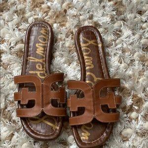 Sam Edelman slide sandal. Size 8.
